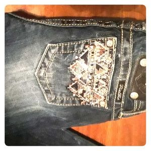 Miss me girls size 10